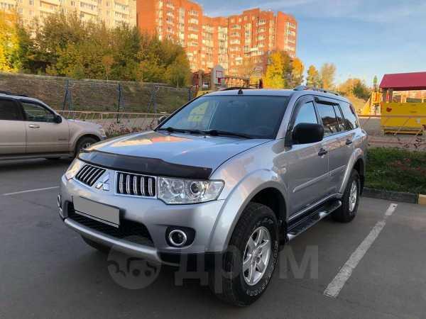 Mitsubishi Pajero Sport, 2012 год, 1 039 000 руб.