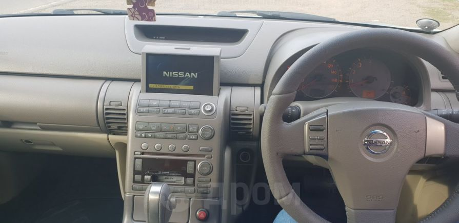 Nissan Skyline, 2001 год, 335 000 руб.