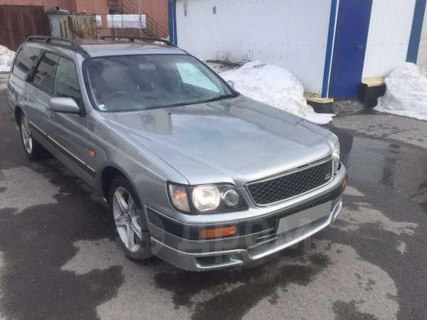 Nissan Stagea, 1997 год, 220 000 руб.