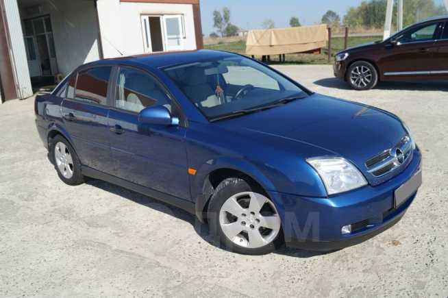 Opel Vectra, 2002 год, 250 000 руб.