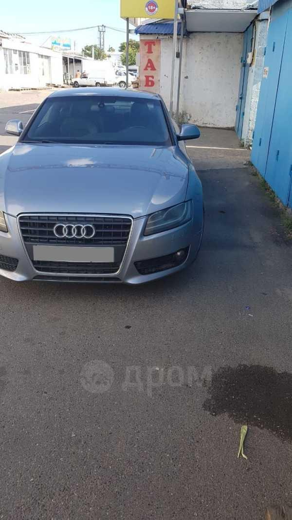 Audi A5, 2008 год, 450 000 руб.
