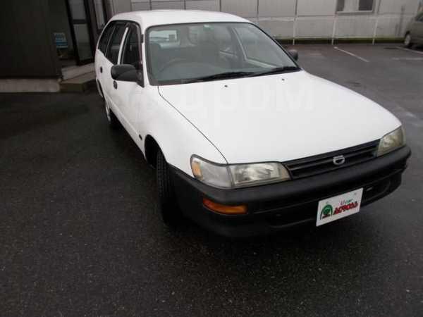 Toyota Corolla, 2001 год, 180 000 руб.