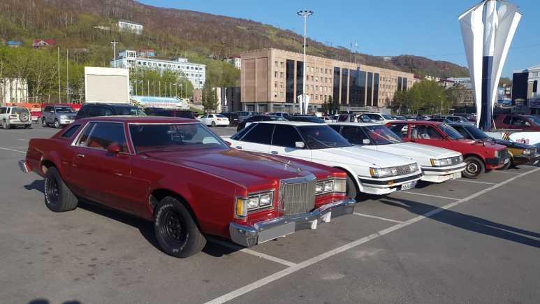 Mercury Cougar, 1978 год, 899 999 руб.