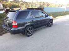 Артём Honda MDX 2003