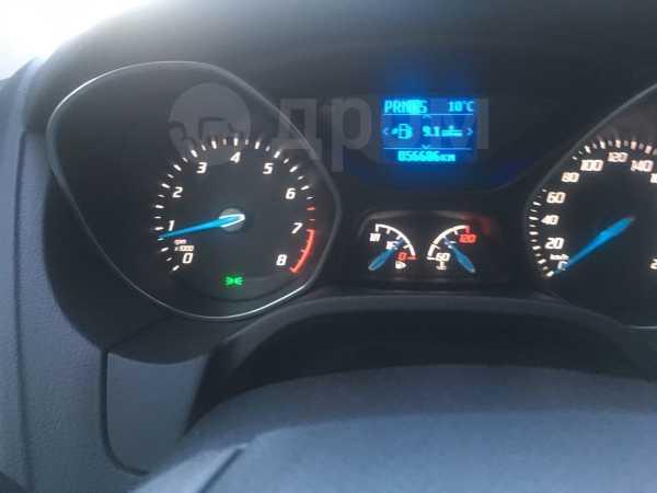 Ford Focus, 2013 год, 565 000 руб.