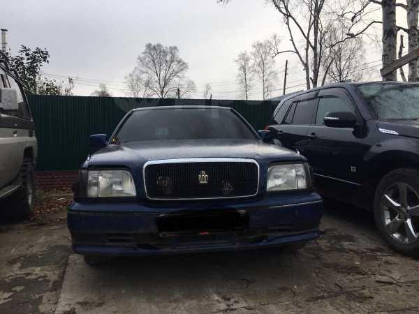Toyota Crown Majesta, 1996 год, 240 000 руб.