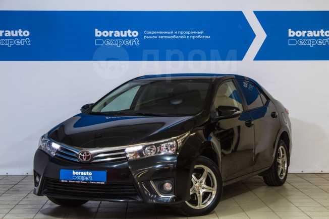 Toyota Corolla, 2013 год, 689 000 руб.