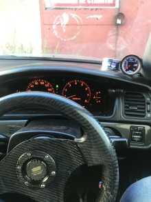 Магадан Chaser 2001