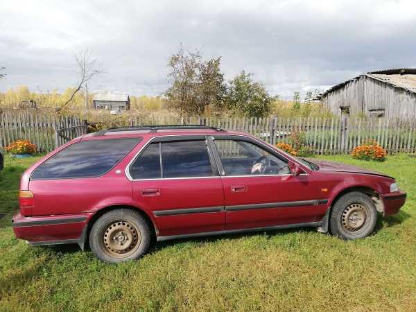 Honda Accord, 1992 год, 75 000 руб.