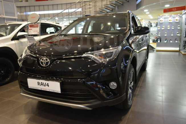 Toyota RAV4, 2018 год, 1 963 000 руб.