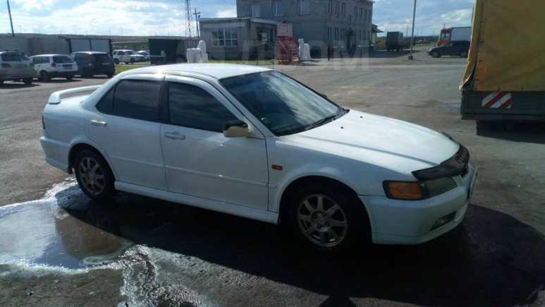 Honda Accord, 2001 год, 300 000 руб.
