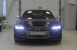 Челябинск Audi S7 2015