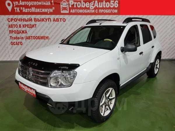 Renault Duster, 2013 год, 539 000 руб.