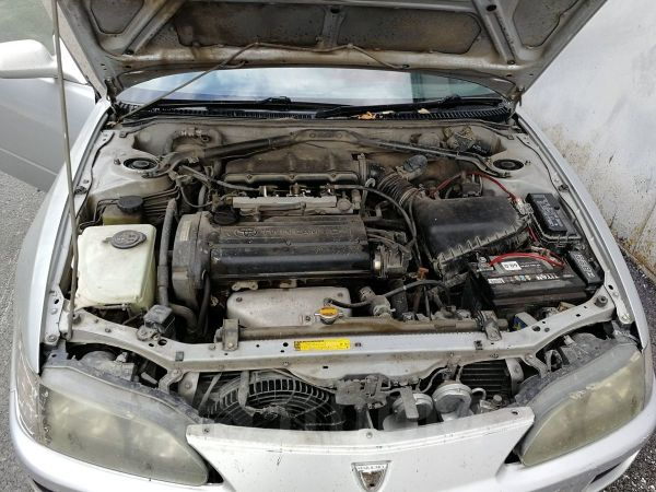 Toyota Sprinter Trueno, 1999 год, 160 000 руб.