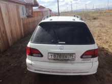 Кызыл Orthia 2000