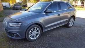 Горно-Алтайск Audi Q3 2013