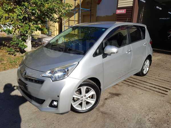 Toyota Ractis, 2013 год, 669 000 руб.