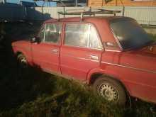 Новоалтайск 2106 1995