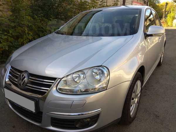Volkswagen Jetta, 2009 год, 363 000 руб.