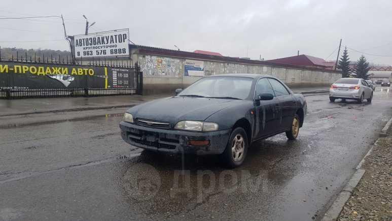 Toyota Corona Exiv, 1994 год, 85 000 руб.