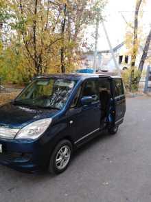 Хабаровск Solio 2013