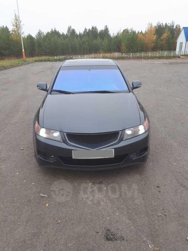 Acura TSX, 2007 год, 450 000 руб.