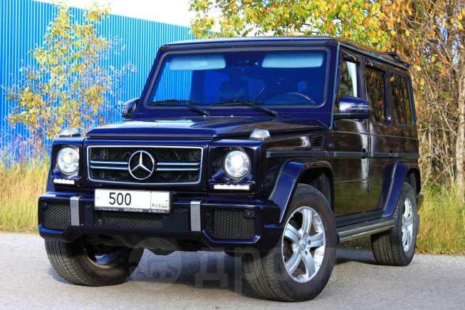 Mercedes-Benz G-Class, 1998 год, 1 150 000 руб.