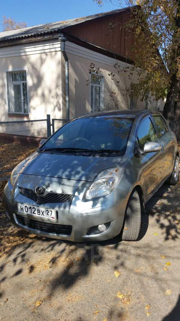 Toyota Vitz, 2008 год, 430 000 руб.