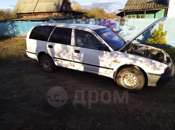 Nissan Avenir, 1994 год, 130 000 руб.