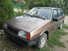 Славянск-На-Кубани 2109 1994