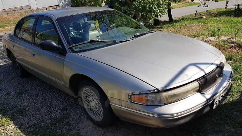 Chrysler LHS, 1995 год, 100 000 руб.