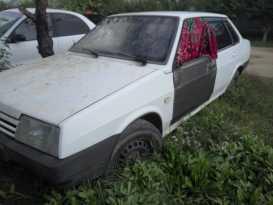 Славянск-На-Кубани 21099 1997
