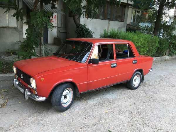 Лада 2101, 1976 год, 41 000 руб.