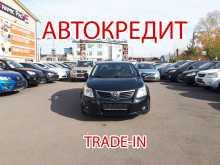 Новокузнецк Avensis 2009