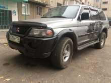 Ангарск Pajero Sport 2000