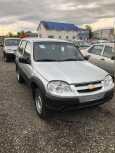 Chevrolet Niva, 2019 год, 630 000 руб.