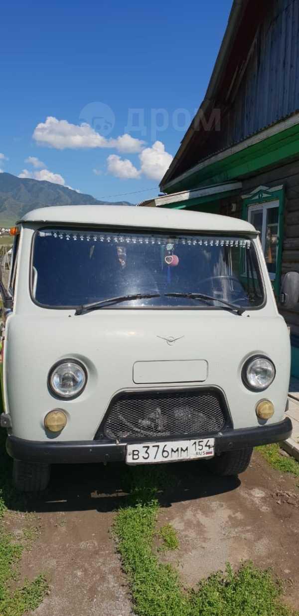 УАЗ Буханка, 2012 год, 340 000 руб.