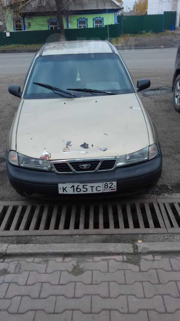 Daewoo Nexia, 2005 год, 50 000 руб.