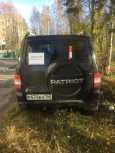 УАЗ Патриот, 2015 год, 550 000 руб.