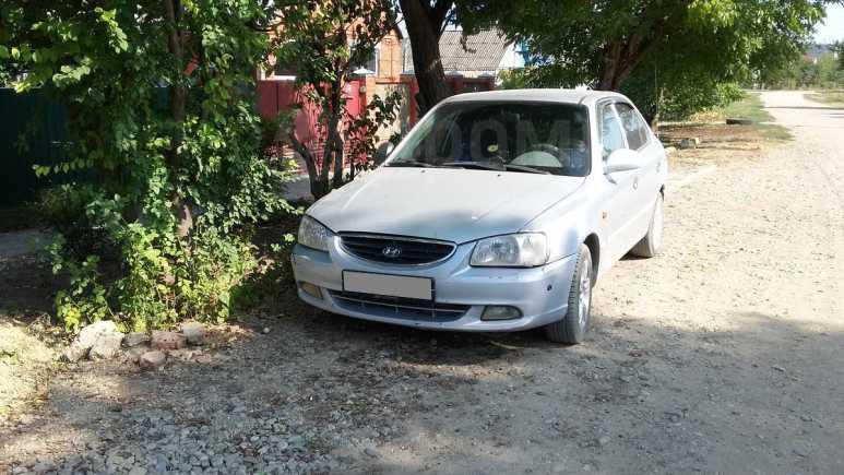 Hyundai Accent, 2006 год, 150 000 руб.