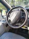Renault Trafic, 2007 год, 655 000 руб.