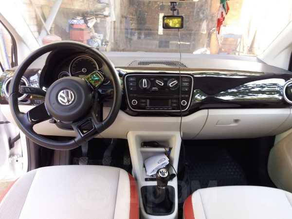 Volkswagen up!, 2014 год, 610 000 руб.