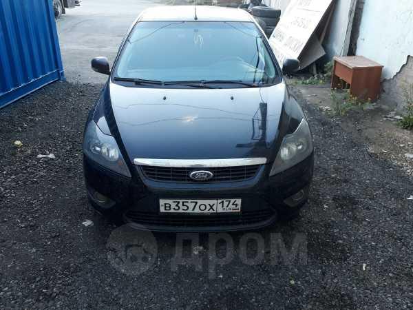 Ford Focus, 2008 год, 278 000 руб.