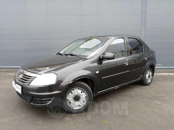 Renault Logan, 2010 год, 230 900 руб.
