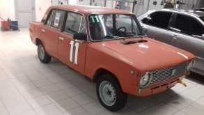 Красноярск 2101 1988