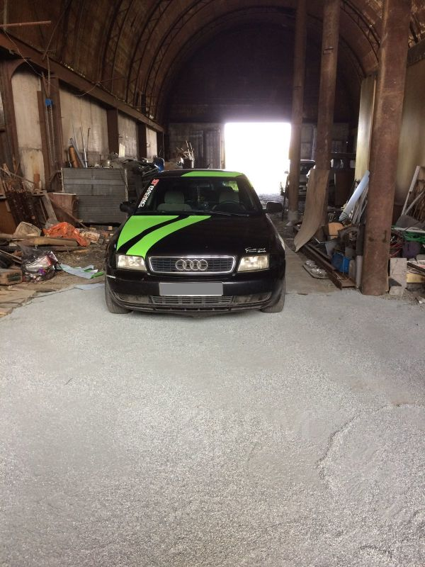 Audi A4, 1995 год, 160 000 руб.