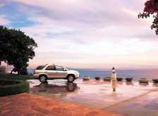 Находка Honda MDX 2003