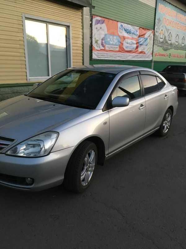 Toyota Allion, 2006 год, 495 000 руб.