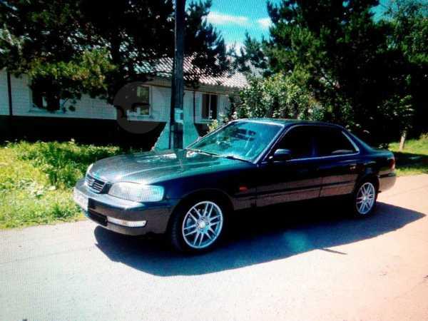 Honda Inspire, 1995 год, 220 000 руб.
