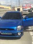 Subaru Impreza, 2002 год, 170 000 руб.